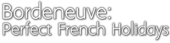 Brodeneuve Perfect French Holidays logo